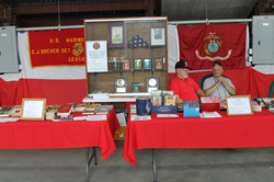 Staffing Booth