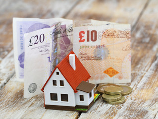 Rent Payment in Credit Scores given thumbs up by RLA