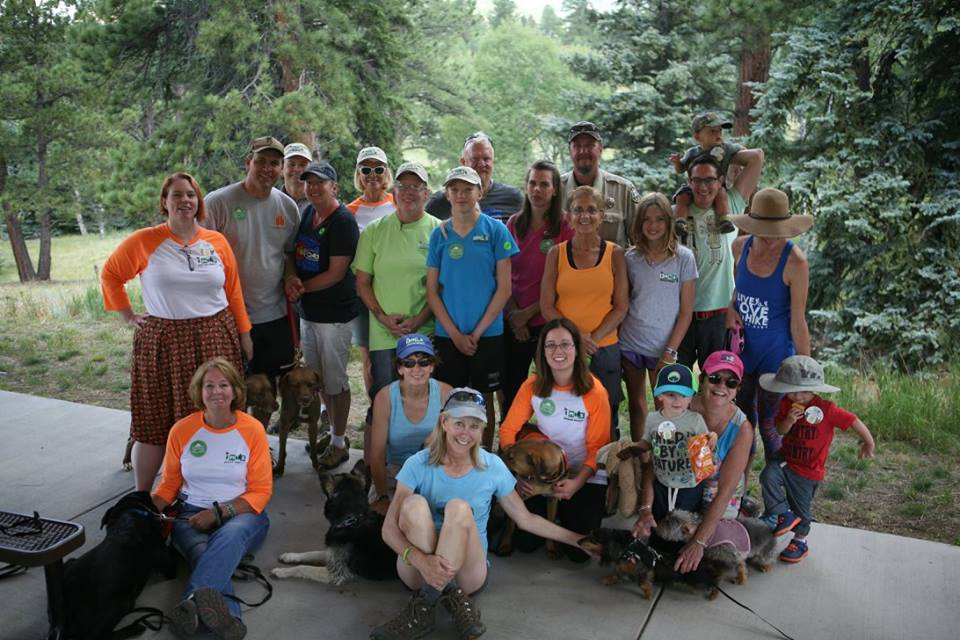 Trails-for-Tails fundraiser