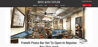 FireShot Capture 1 - Fratelli Pasta Bar