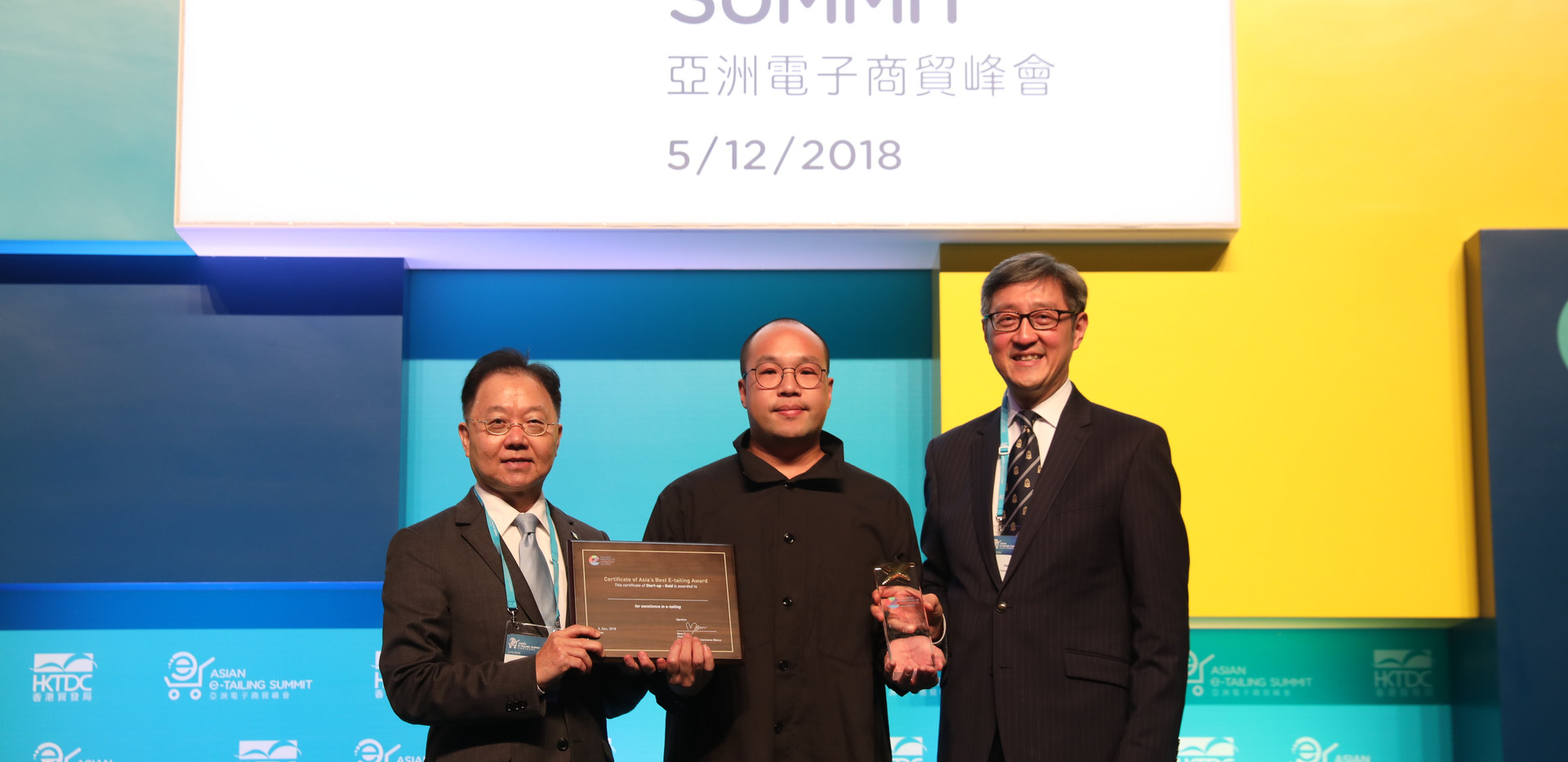 Loveramics - Winner of Startup - Gold