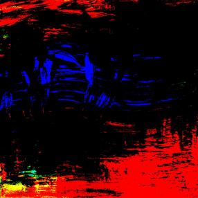 2018_blue in the dark