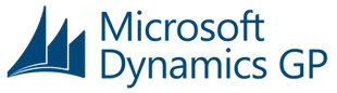 Microsoft Dynamics GP ERP Accounting Software in Singapore Logo