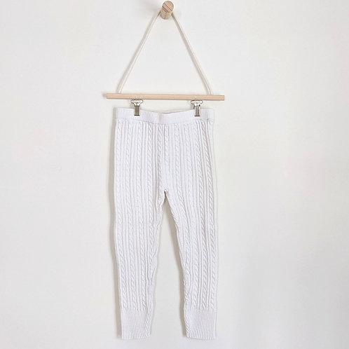Joe Fresh Knit Tights (4T)