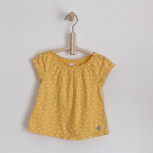 OshKosh Short Sleeve Shirt (3T)