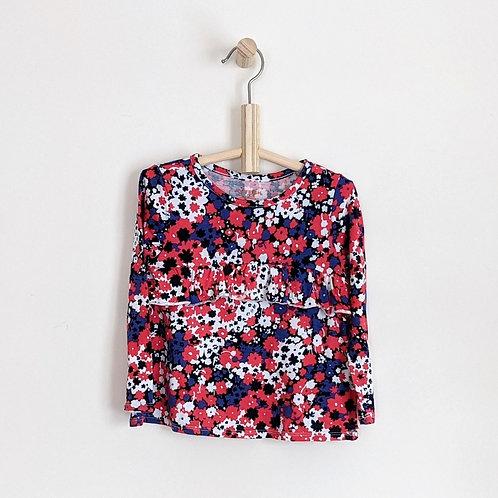 Joe Fresh Long Sleeve Shirt (3T)