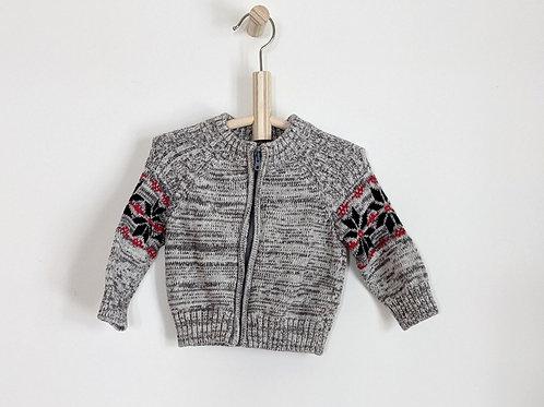 Nevada Knit Sweater (12m)