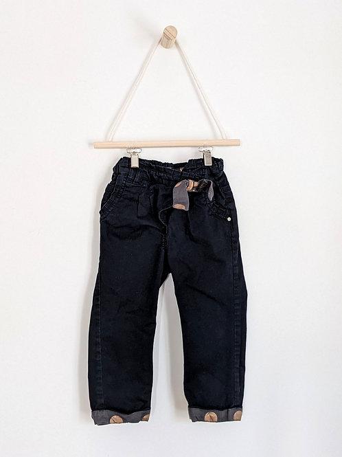 Mexx Cuffed Trousers (18-24m)