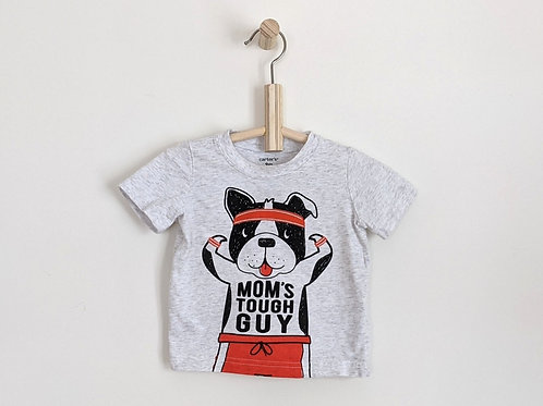 Carter's Graphic Tee (6-12m)