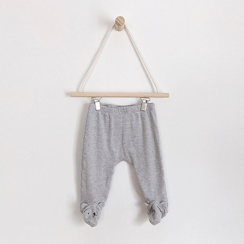 Carter's Footed Leggings (3m)