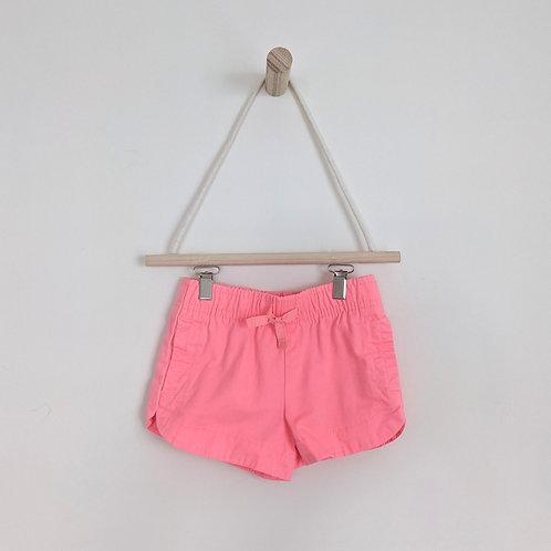 Carter's Neon Pink Shorts (6M)