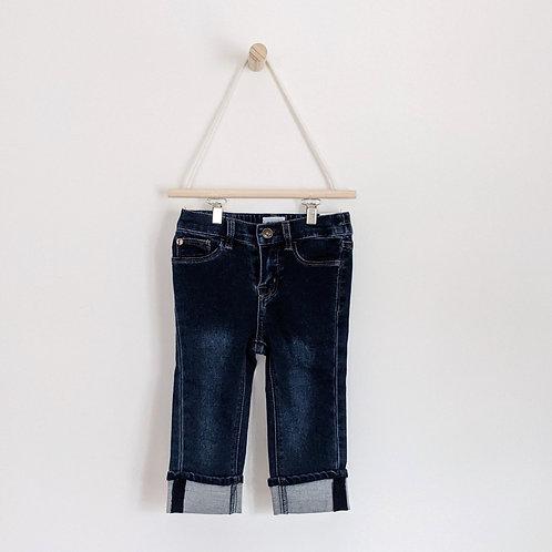 Hudson Skinny Jeans (2T)