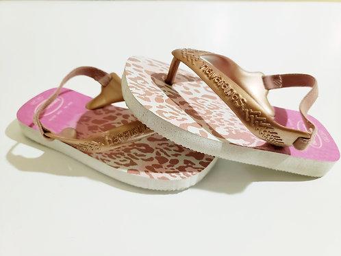 Havaianas Flip Flops (Size 9)