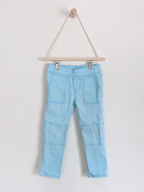 OshKosh Skinny Jeans (2T)