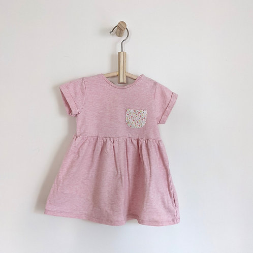 H&M Cotton Dress (12-18M)