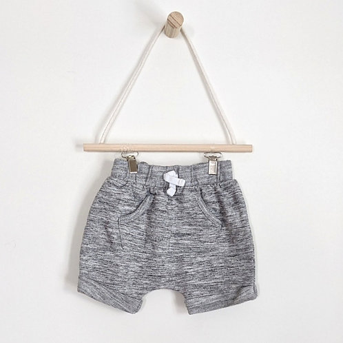 Cat & Jack Sweat Shorts (6-9m)