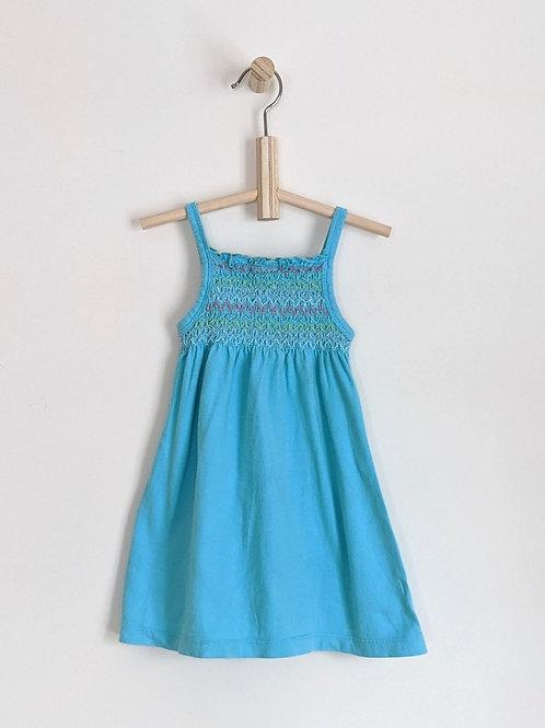 Casual Summer Dress (2T)