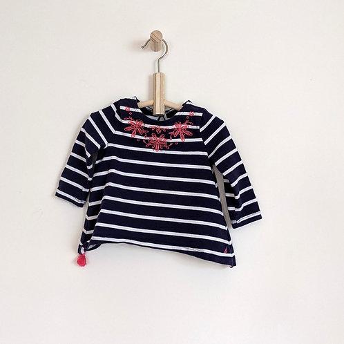 Nautica Striped Long Sleeve (12M)