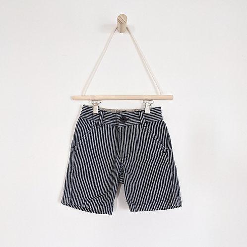 Woolrich Striped Cotton Shorts (12M)