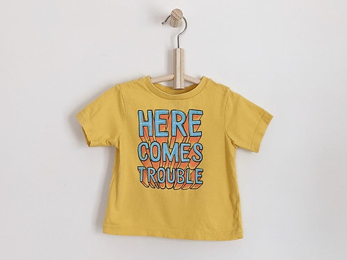 Children's Place Graphic Tee (18-24m)