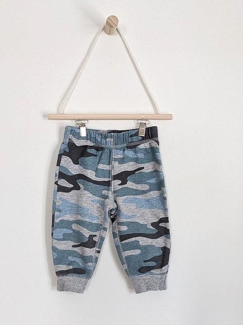 Carter's Camo Sweatpants (9m)