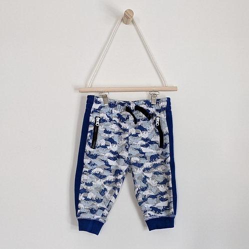 Joe Fresh Sweat Pants (6-12m)