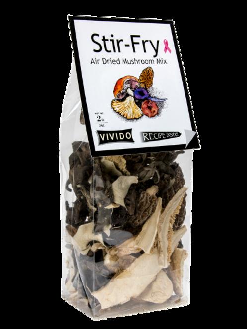 Air Dried Stir Fry Mix - 2 OZ (56g)