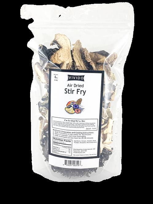 Bulk Stir Fry Mix Mushroom - 4 OZ