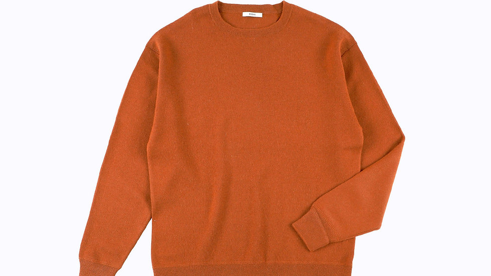 HIGH QUALITY  CASHMERE KNIT