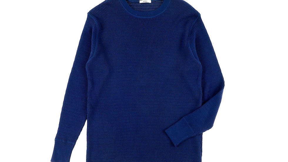 COTTON CASHMERE THERMAL