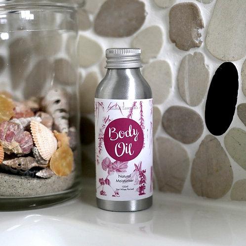 Body Oil - Natural Moisturiser