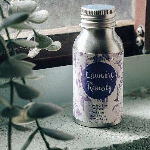Laundry Remedy - Freshening Oil - Earth Blend