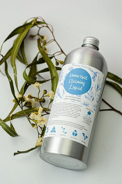 Universal Cleaning Liquid
