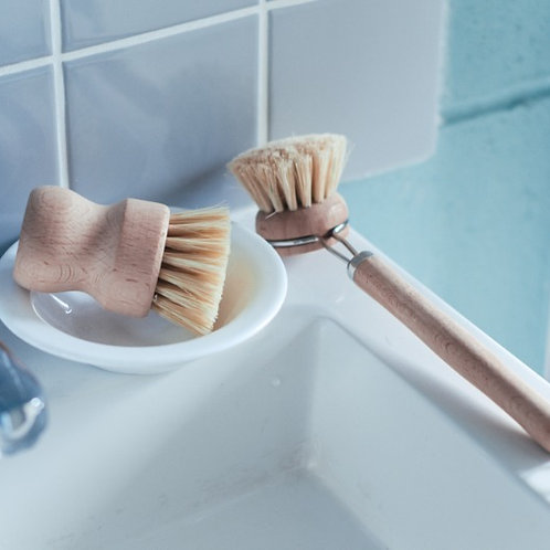 Dishwashing and Vegie Brush