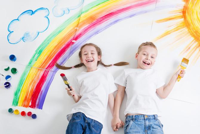 Развивающий мастер-класс для детей c Татьяной Уюсовой