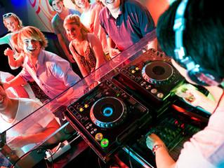 DJ вечеринка