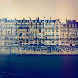 Instagram - #Paris #IloveParis #ilesaintlouis