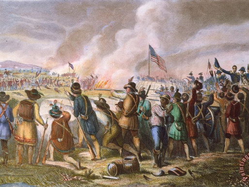 Saving New Orleans and Forging a Nation