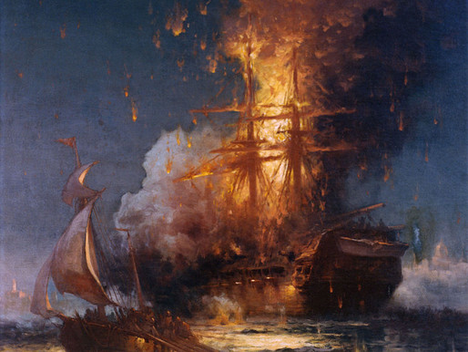 Texas Honors American Naval Hero