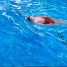 Short Stories: Summer Swim