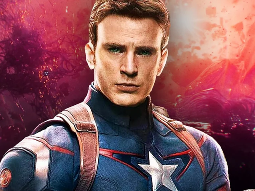 Captain America Award for Michigan Election Officials