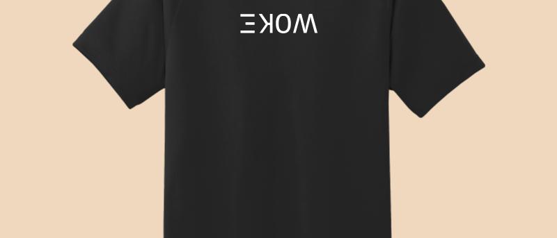 Woke Nation T-shirt