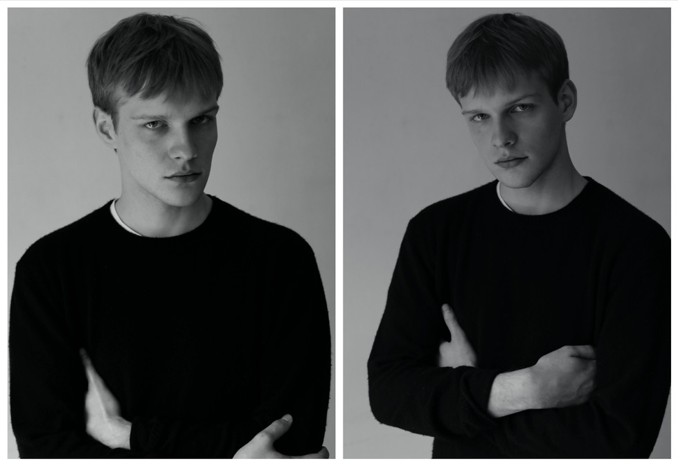 Paulo by Kristijan Golesic