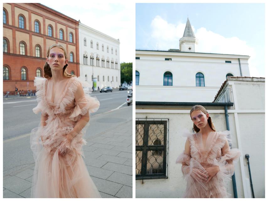 Photography Ammy Berent / Kaltblut Magazine
