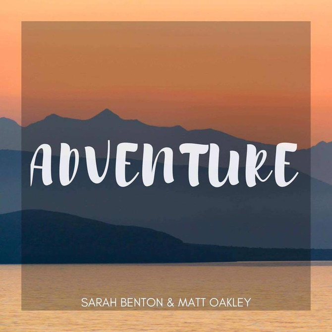 Adventure - out now!