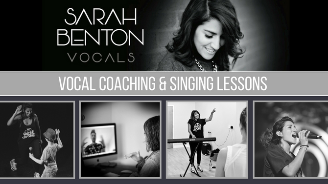 Vocal Coaching in Berlin