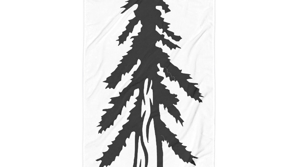 Lake Samish Towel