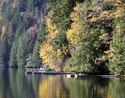 Lake Samish Recreation Update