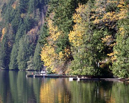 Lake Samish Recreation Update