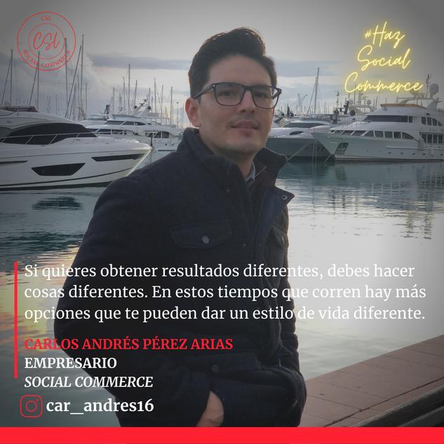 Carlos Andrés